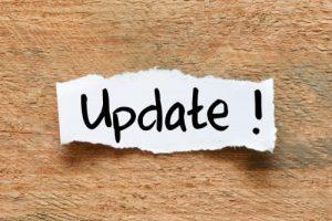 KingsChat App Updates