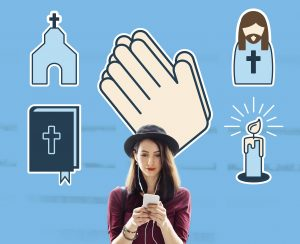 Spreading the Virtual Word – The New Age of Christianity