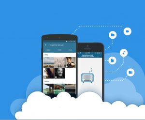 KingsCloud – Your Digital Home