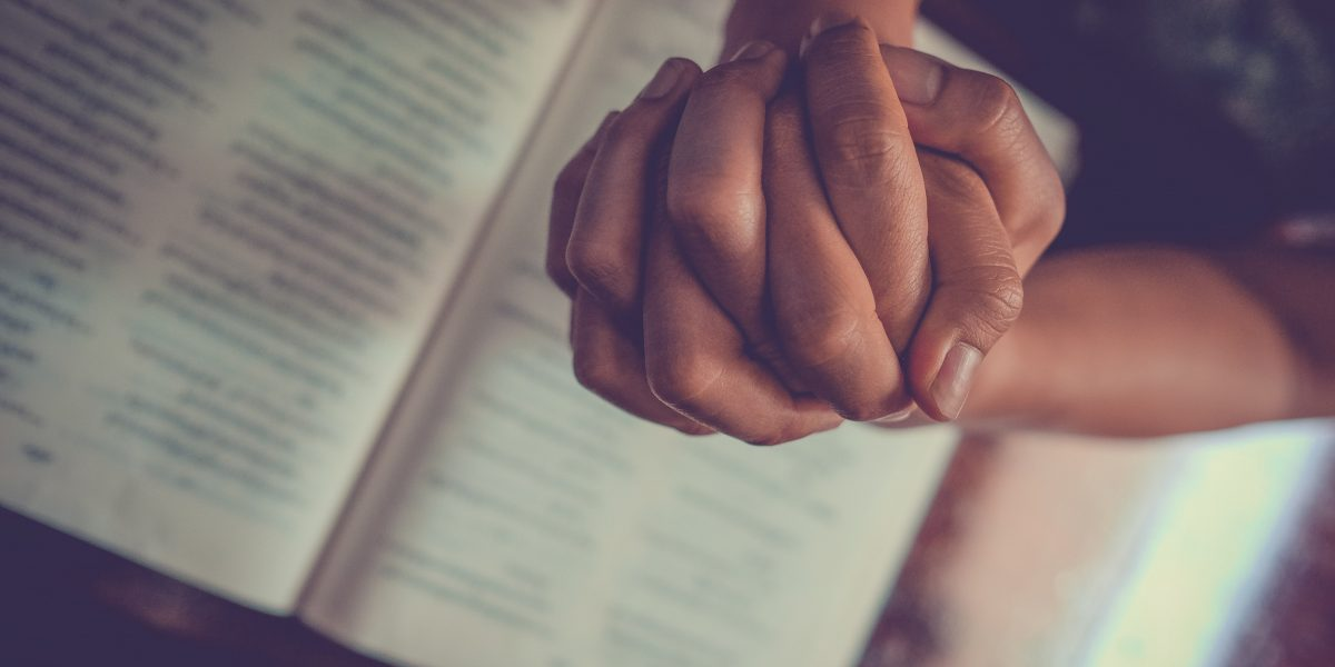 Rhapsody of Realities Yookos App is Transforming Prayer