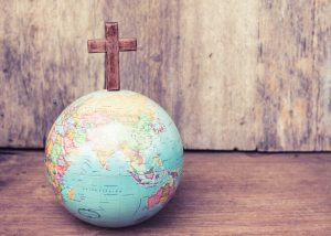 Find Faith for Your World with TWR360