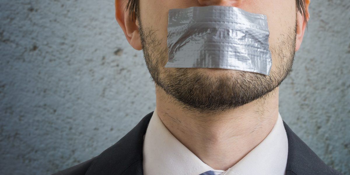 Are Christians Facing Modern-Day Oppression? Censorship, Pinterest and the TRUTH