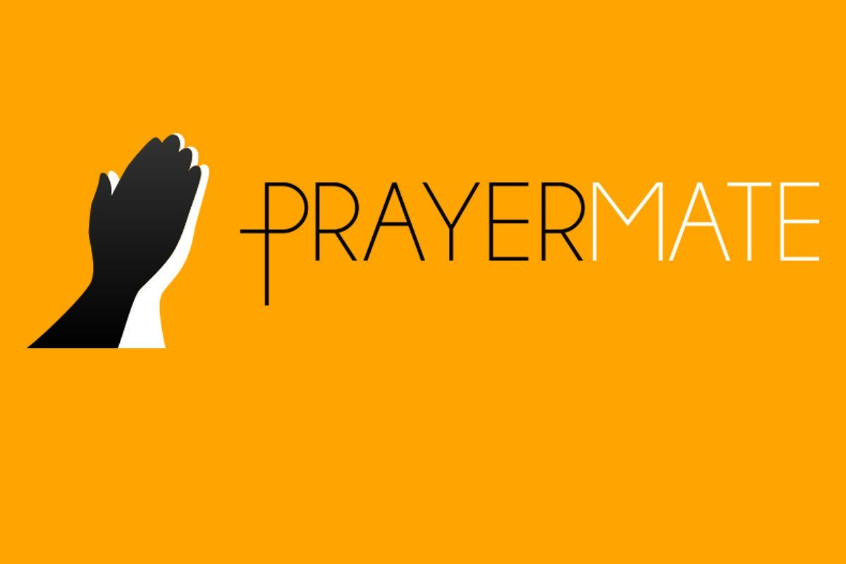 Have Productive Prayer Time with the NEW PrayerMate App!
