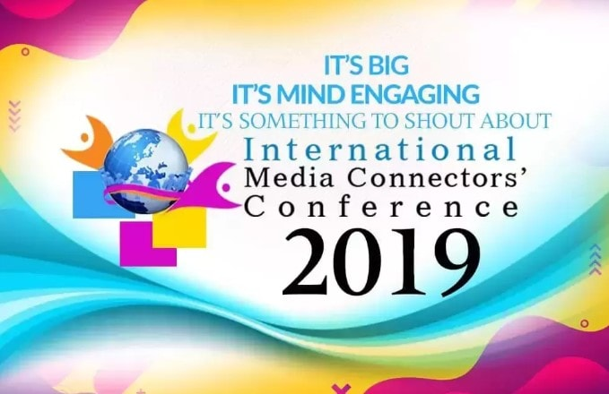 International Media Connectors Conference (IMCC)2019: How to Stay On Top Of The Evolving Social Media