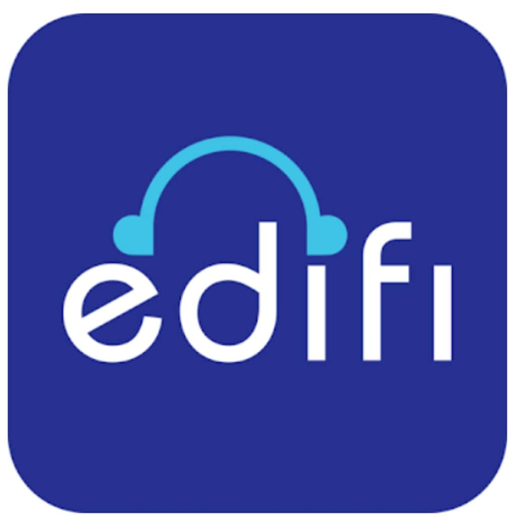 Edifi-The Podcast App That Edifies